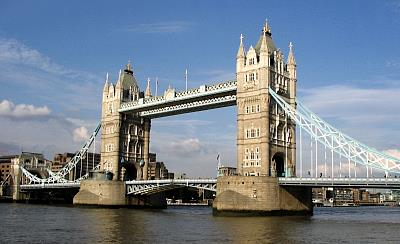 Lots of tourists visit London every year. There are plenty of museums ...  London