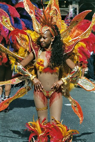 Boomer Carnival
