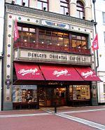 Bewley's Oriental Cafés