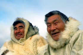 The Best Of Nunavut English Speaking Countries