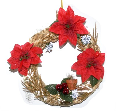 Photo of a Wreath