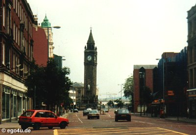 Picture of Albert Memorial Clock Tower