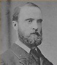 photo of Charles Stewart Parnell